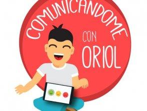 Comunicándome con Oriol
