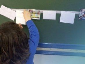 [Online] Horarios Visuales: anticipación y gestión del tiempo en el aula