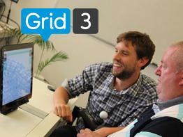 Curso de Grid 3 - Nivel 2 (sin activación)