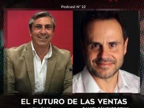 Como son los vendedores más rentables del siglo XXI  con Daniel Sanchez Reina analista de Gartner