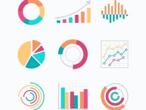 Creación de gráficos para presentaciones