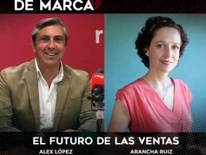 Como los vendedores podemos crear un mapa de posicionamiento en redes sociales con Arancha Ruiz