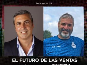 Cómo una actitud positiva te puede ayudar a conseguir el sueño americano con Diego Morata
