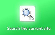 Buscar palabras clave en la página que estás visitando