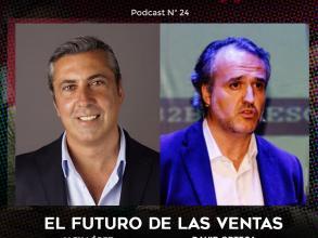 Como será el asesor comercial de vehículos de los próximos años con David Ortega