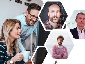 Webinar Wellbeing en entornos corporativos