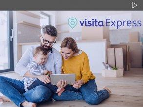 Webinar en directo - 28/10/21- 10h - Crea y gestiona visitas con Visita Express: la revolución en la manera de enseñar inmuebles