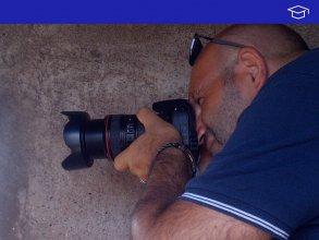 Master Class - Cómo fotografiar espacios pequeños y sin luz
