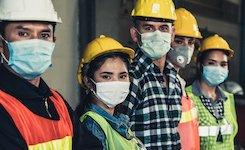 Directrices Básicas de Prevención de Riesgos Laborales (PRL) en la Construcción