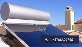 Presencial: Energía Solar Térmica