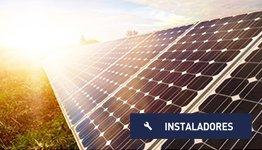 Presencial: Instalaciones en autoconsumo: Energía Solar Fotovoltaica