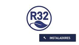 Online: Gases refrigerante R32 - Nuevo RSIF