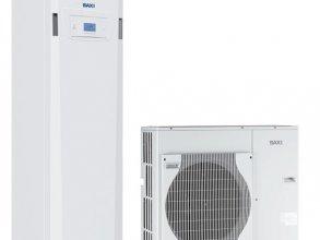 Online: Regulación bombas de calor Platinum BC iPlus