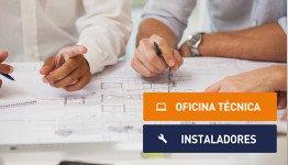 Online: Instalaciones domésticas de gas