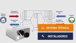 Online: Ventilación y prevención del COVID-19