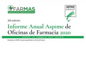 INFORME ASPIME DE FARMACIAS 2020