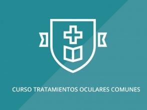 Tratamientos Oculares Comunes