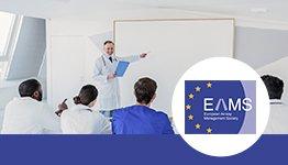 Teaching Airway Teacher (TaT) Course by European Airway Management Society (EAMS).