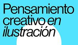 """Colección """"Pensamiento creativo en ilustración"""". Pack 4+1 conferencias"""