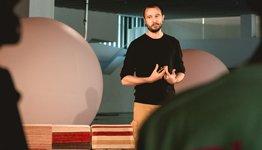 Conferencia de Massimo Pignata