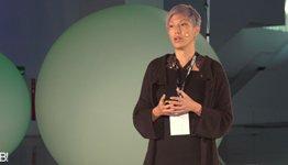 Conferencia Cecilia Tham