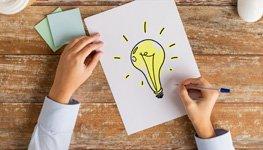 Actuar orientado hacia el consumidor y la innovación