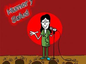 Humor y salud