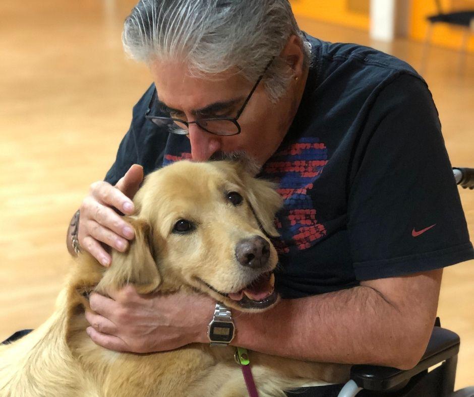 Introducción a las intervenciones terapéuticas y educativas asistidas con perros