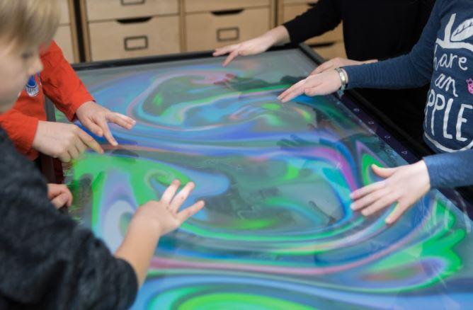[Online] Pizarras digitales interactivas: aplicaciones e ideas de uso en el aula