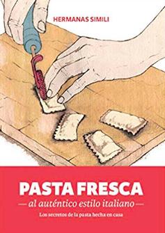 Libro de Pasta fresca