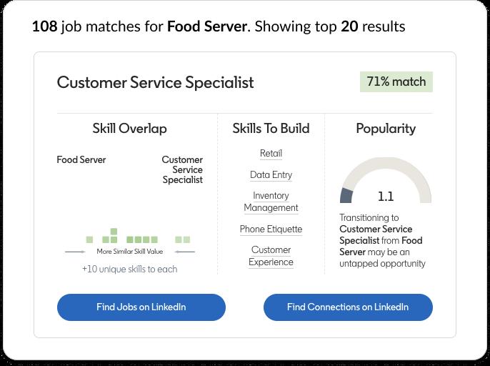 Nueva herramienta de búsqueda empleo Linkedin