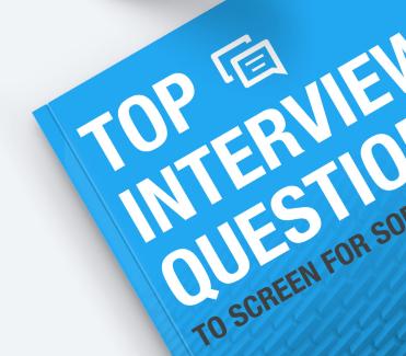 Generador de preguntas para una entrevista