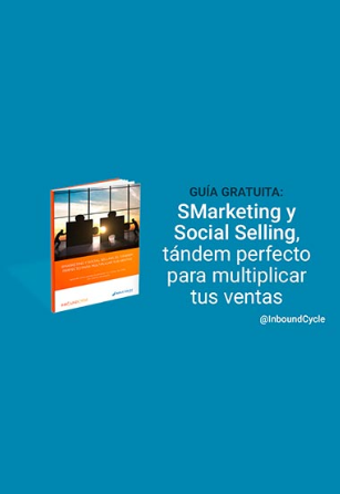 Smarketing y Social Selling