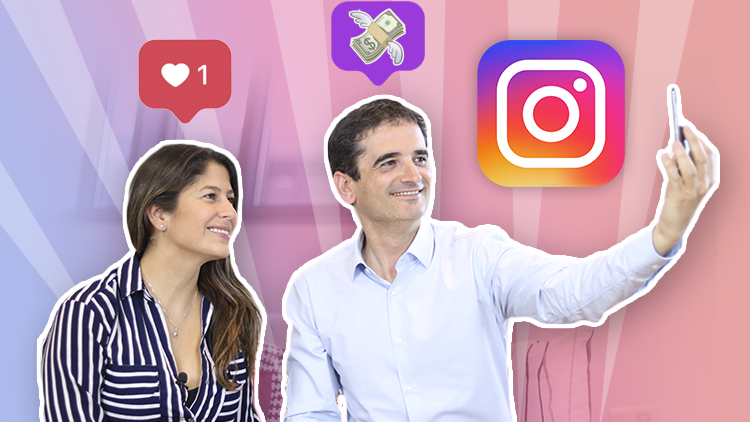 Cómo ser Influencer y monetizar tu Instagram