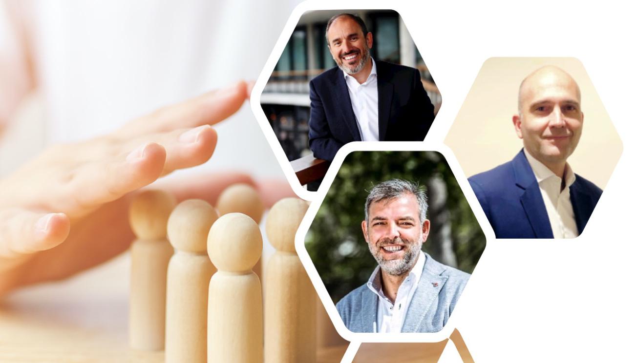 HR Agile: respuesta a la transformación digital de las empresas