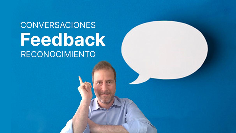 Cómo dar feedback y reconocimiento
