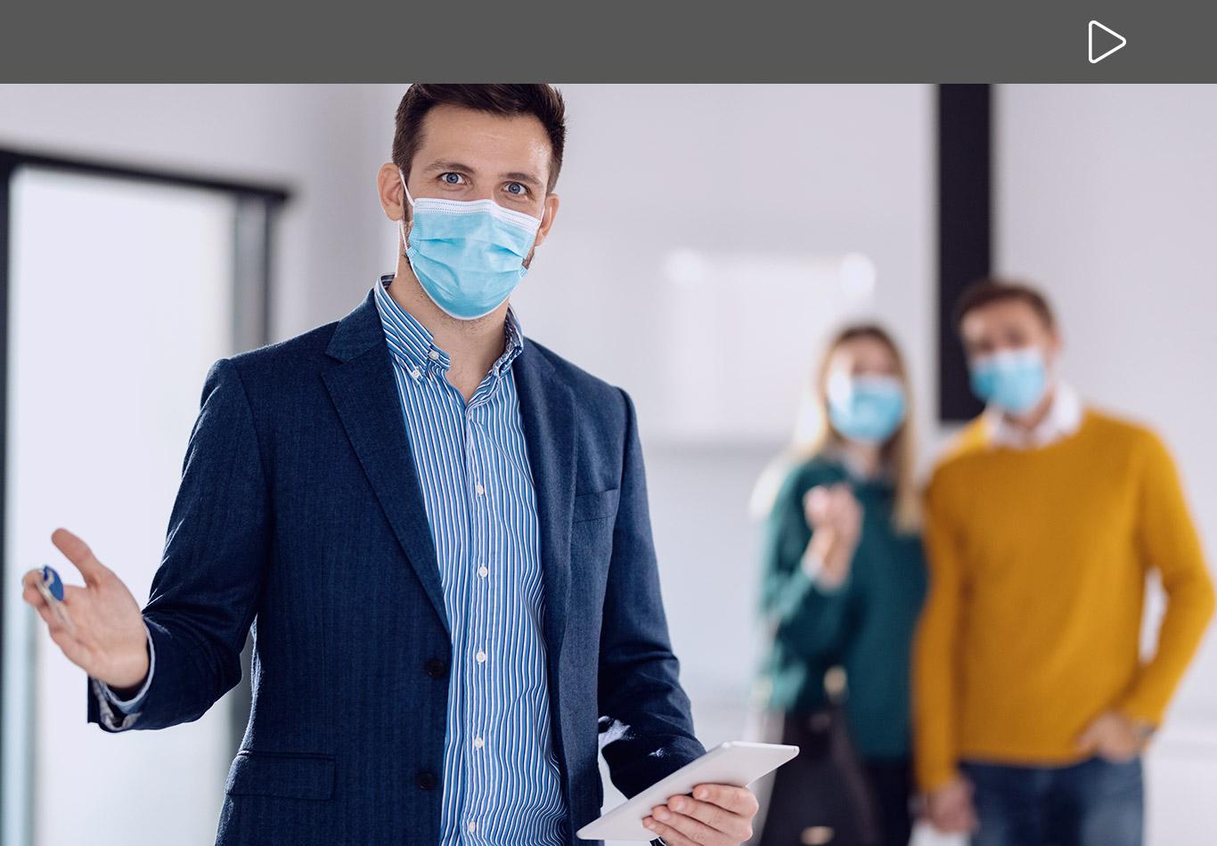 Webinar en directo - 26/10/21- 10h - Transformación del mercado tras la pandemia: venta y alquiler