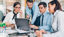 Workshop Innovación para Directivas y Directivos