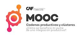Cadenas productivas y clústeres: ¿Cómo se beneficia mi pyme de una integración productiva? - CAF - LATAM