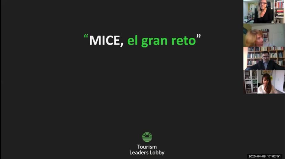 MICE, el gran reto