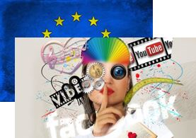 Estrategias de Difusión y Comunicación en los Proyectos Europeos. CURSO IN COMPANY
