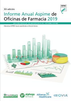 INFORME ASPIME DE FARMACIAS 2019