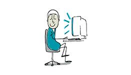 Blogging para personal sanitario. Crea tu primer blog con Wordpress.com