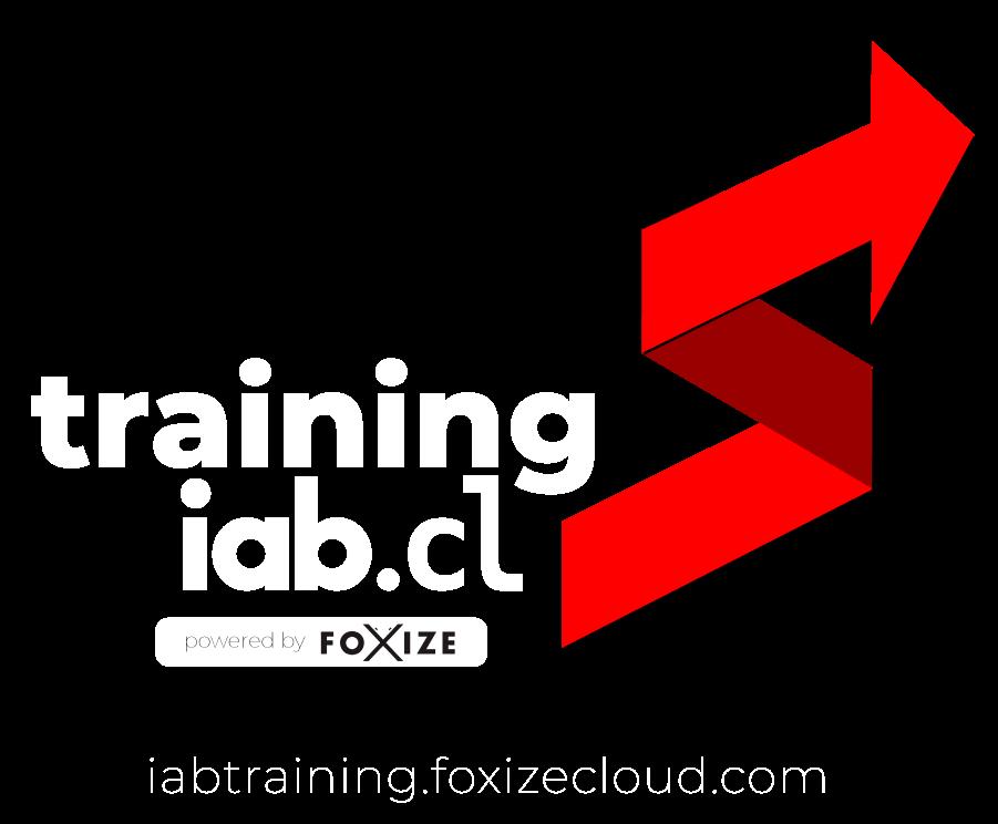 Logo IAB Training